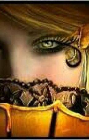 Bogini wygnania by CrazyIsobell2323