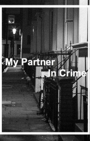 My Partner In Crime   Zouis