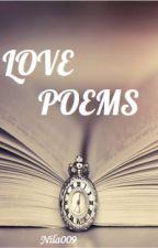 Love Poems by Nila009