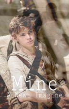 Mine - A Newt Imagine by cosettex