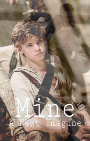 Mine - A Newt Imagine