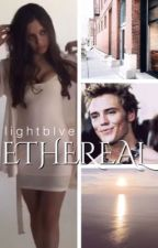 ETHEREAL - finnick odair by lightblve