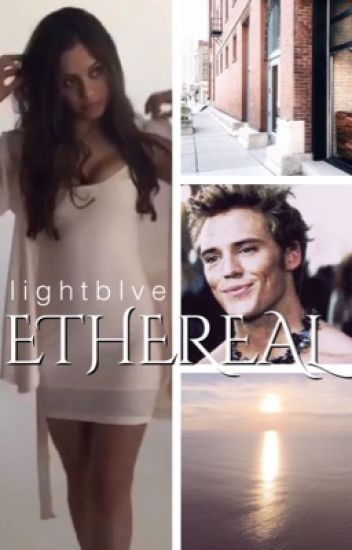 ETHEREAL - finnick odair
