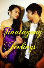 tinatagong feelings (kathniel) by pashowydeng