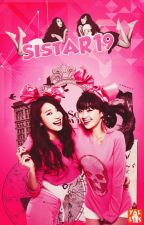 Profile of Sistar by Miss_Jiyeon