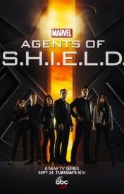 Agents Of Shield by Katherine_Evans