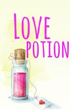 Love Potion by fairycakelover