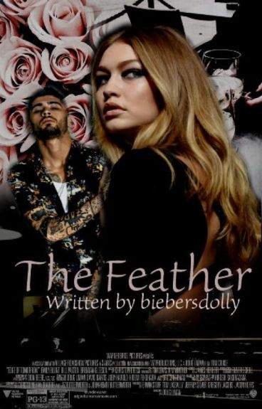 The Feather // Z.M