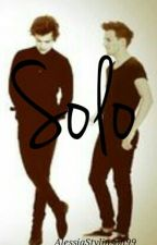 Solo -Larry Stylinson by AlessiaStylinson99