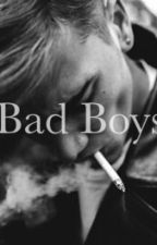 Bad Boy by AbigailFawn