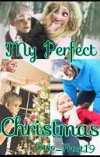 My Perfect Christmas!  {Jelsa} One-Shot by Caro_Frost19