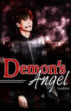 Demon's Angel [kaisoo] by KAIdilim