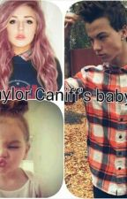Taylor Caniff's baby by Amarion24