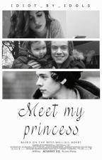 meet my princess    h.s. [wkrótce] by idiot_by_idols
