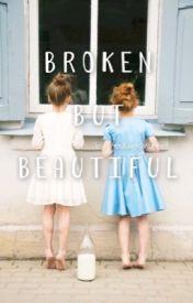 Broken But Beautiful: A Taylor Swift FanFiction by readlikeaswiftie