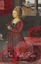 The Red Rose  by Roobeenutt