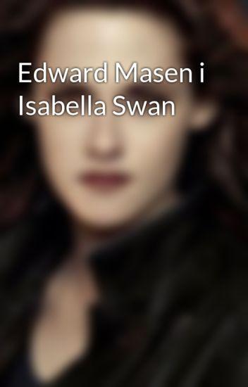 Edward Masen i Isabella Swan