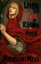 Little Red Riding Hood by moonshinemars