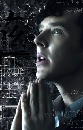Sherlock x Reader One Shots - The Silent Treatment