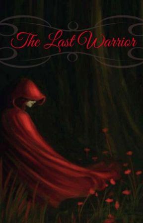 The Lost Worrior by legendgirl88