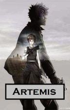 Artemis by QuirkyKatana