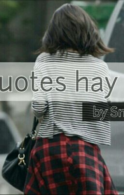 Quotes hay