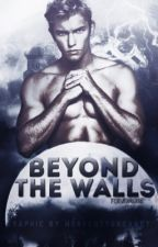 BEYOND THE WALLS. by fondrose