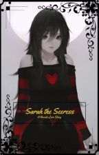 The Seeress: A Naruto love Story by LightningCFarron