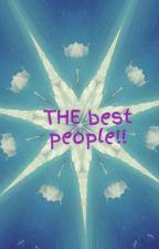 THE best people!! by frozenfriend123