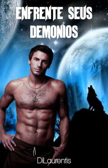 Enfrente seus Demônios (Romance Gay)