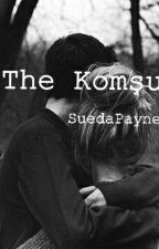 The Komşu by SuedaPayne