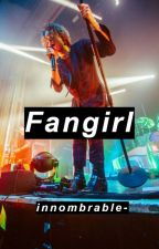 fangirl • lrh by innombrable-