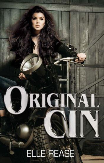 1 - Original Cin - A Raptors MC Novel