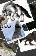Project Ww - boyxboy werewolf - by Gottaluvthatmusic