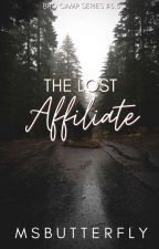 BHO CAMP #3.5: The Lost Affiliate (Storm Reynolds' Novelette) by MsButterfly