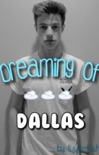 Dreaming of Dallas by LizzieMish