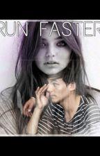 Run faster by ida1dfan
