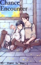 Chance Encounter by _Ereri_Is_Bae_