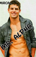 Mr. Alpha (Discontinued) by _Mircal_