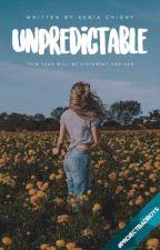 Unpredictable[✔️] by -CookieP-