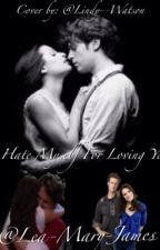 I hate myself for loving you ((St. berry)) by Lea-Mary-James