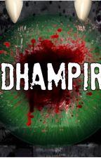 Dhampir by jungraerim