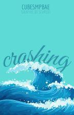 Crashing《 MrMitch361 》 by Cubesmpbae