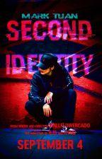 Second Identity // GOT7 Mark by MSERAJOY