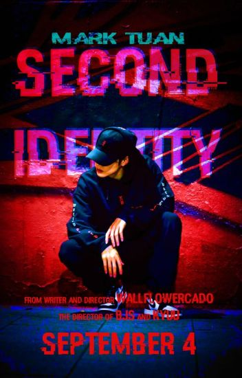 Second Identity // GOT7 Mark