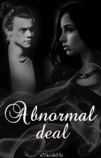 Abnormal Deal (Harry Styles) by Nicollyx