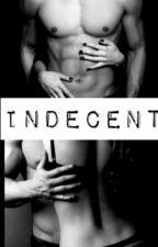 Indecent by --IggyAzalea--