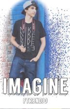 Imagine // Will 'Kiingtong' by ftrbndjo