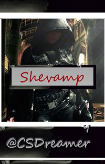 Shevamp (Ongoing)