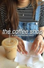 the coffee shop - s.m. by thearcticfour